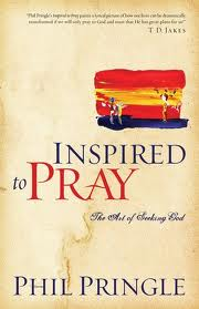 Inspired to pray