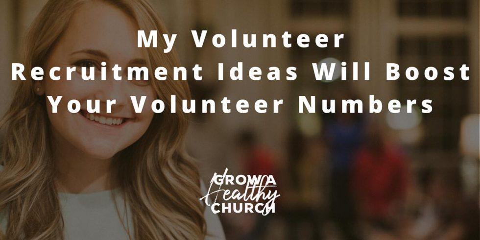 annual-volunteer-recruitment-drive