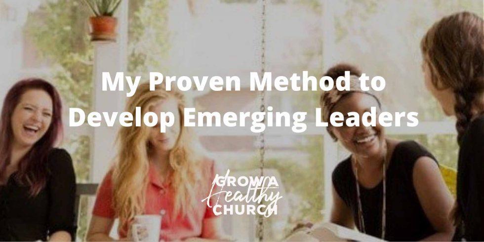 emerging leaders (1 of 1)