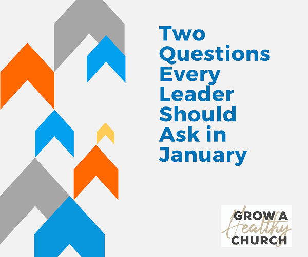 2 questions ask January