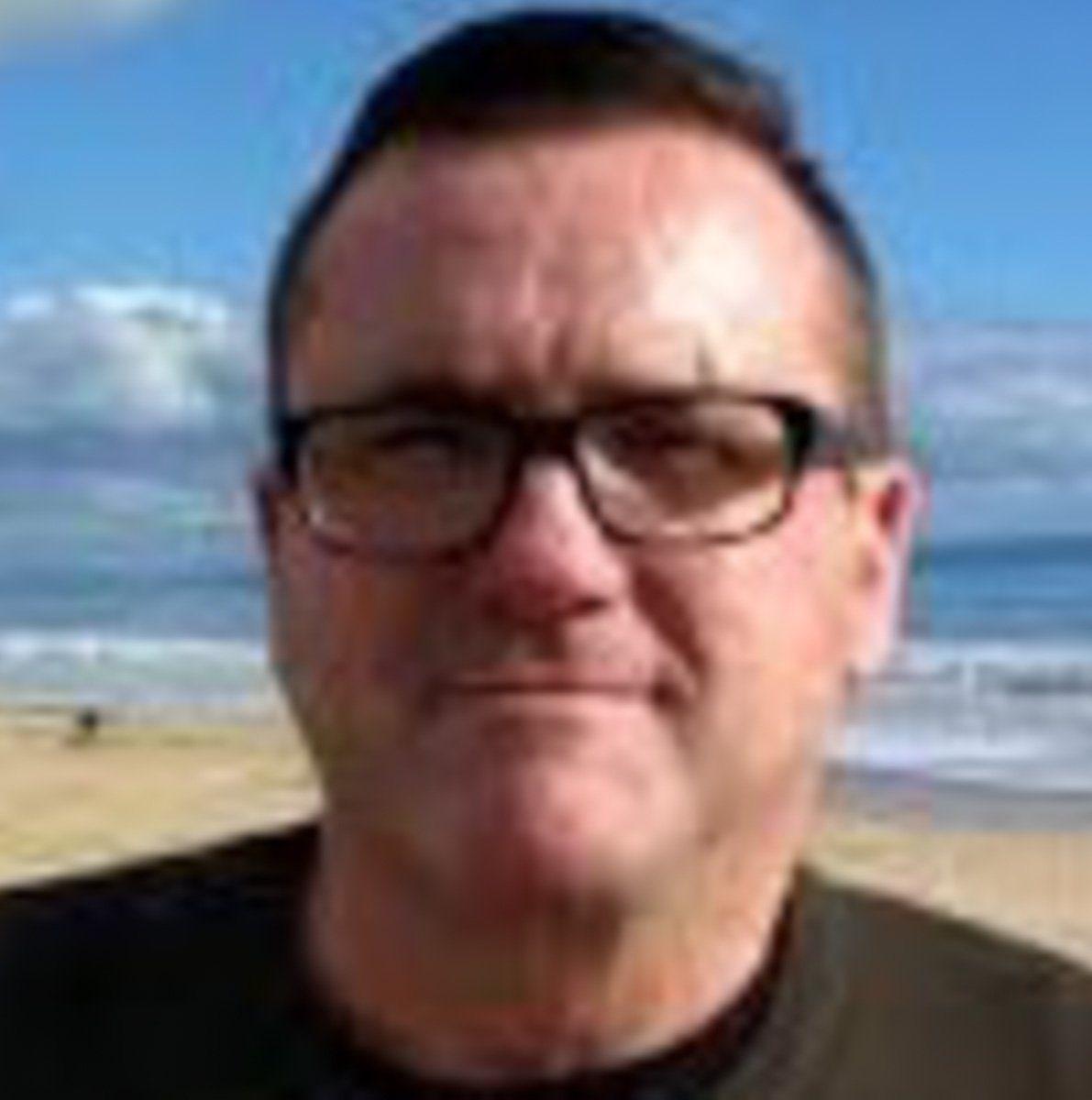 Steve O'Donoghue