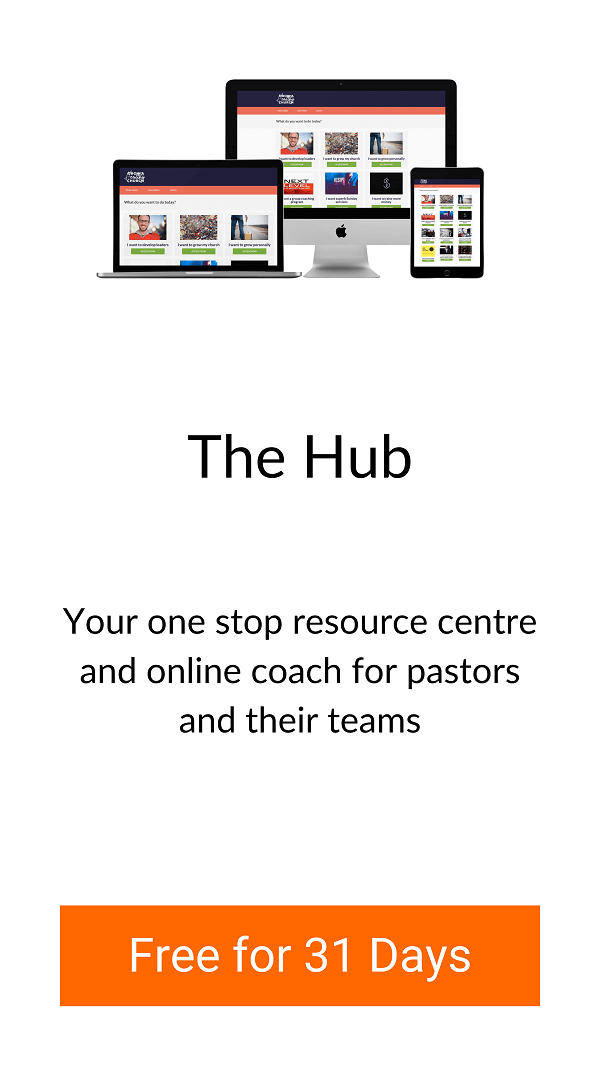 the hub one stop resource centre for pastors